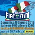 FIAT FESTA 2013