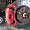 ブレーキ整備