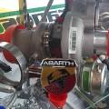Garret GT1446 TURBO