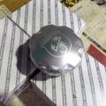ABARTH Oil Filler Cap