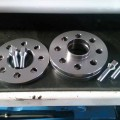 TRUCCO original wheel spacers