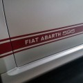 ABARTH 595 50th Anniversary