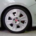 New design wheel 「RETROFIT-17」