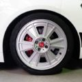 New design 17 inch wheel