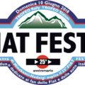 25° FIAT FESTA 2018