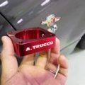TRUCCO original parts