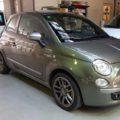 FIAT500 by DIESEL