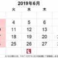 26°FIAT FESTA 2019