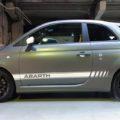ABARTH595